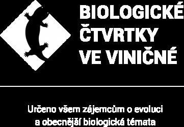 Biologické čtvrtky ve Viničné